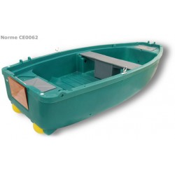 barque rigide Fun Yak 280